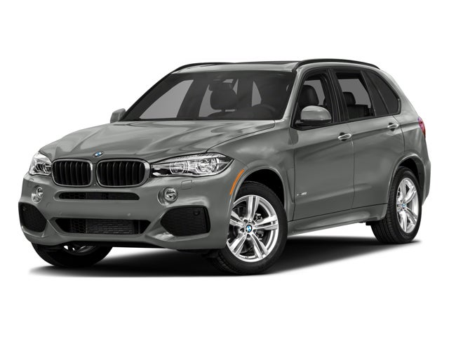 2017 BMW X5 XDrive35i In Edmond OK