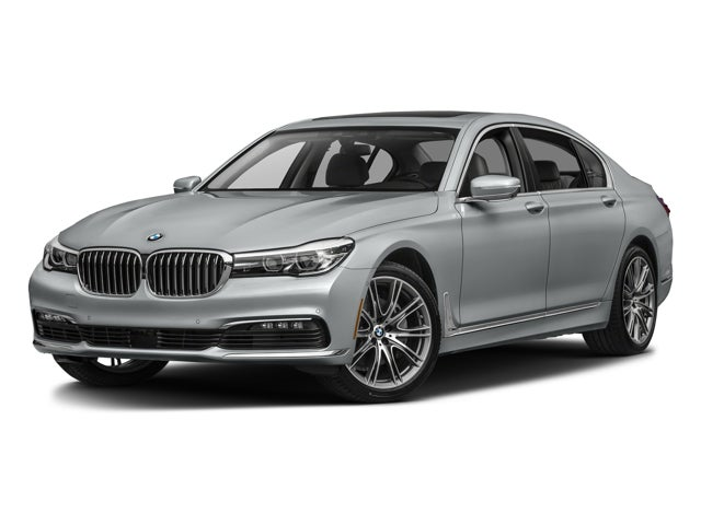2018 BMW 7 Series 740i In Edmond OK
