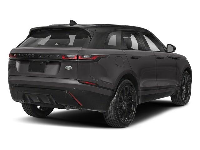 2018 Land Rover Range Velar R Dynamic Hse First Edition In Edmond