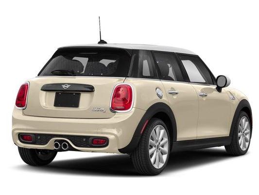2019 Mini Hardtop 4 Door Cooper S In Edmond Ok Jackie