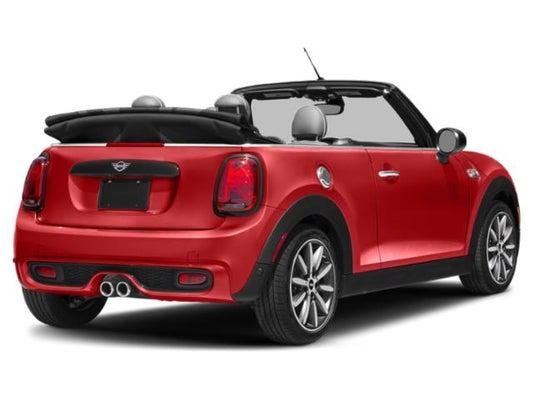 2019 Mini Cooper S Convertible In Edmond Ok Oklahoma City Mini