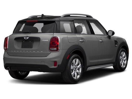 2019 Mini Cooper S Countryman In Edmond Ok Oklahoma City Mini
