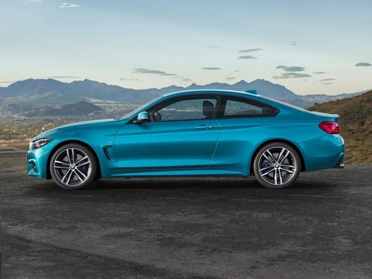 Bmw 430i Coupe >> 2020 Bmw 4 Series 430i Coupe Loaner