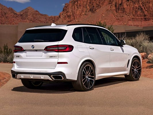 2019 Bmw X5 Xdrive40i Executive